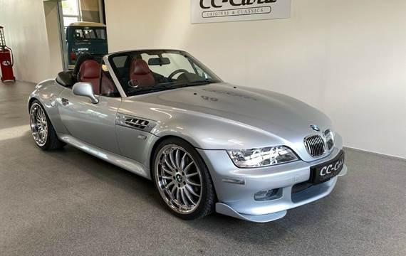 BMW Z3 2,8 Roadster