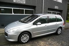 Peugeot 307 1,6 HDi 90 Creative stc.