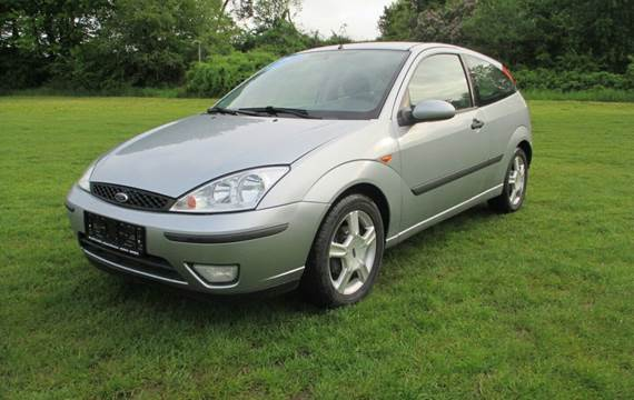 Ford Focus 1,8 Trend