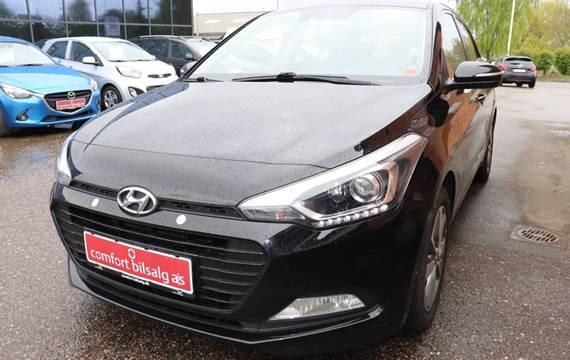 Hyundai i20 1,0 T-GDi Premium
