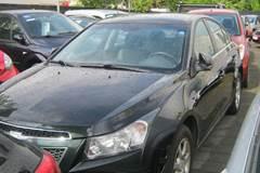 Chevrolet Cruze 2,0 VCDi 125 LS