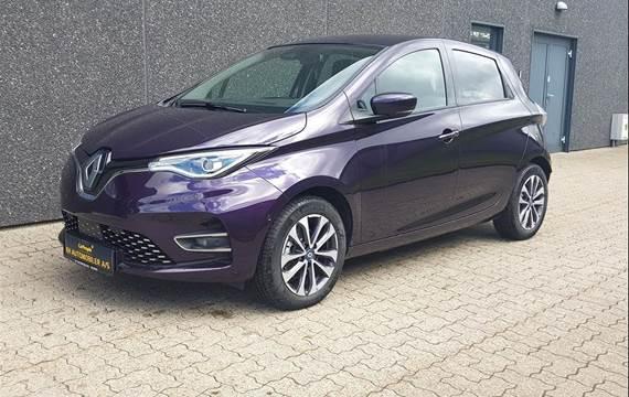 Renault Zoe EL Intens 136HK 5d Aut.