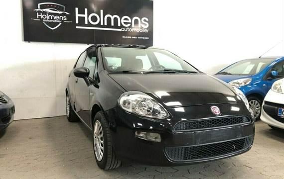 Fiat Punto 1,2 16V Dynamic