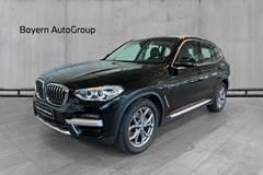 BMW X3 2,0 sDrive18d X-Line aut.