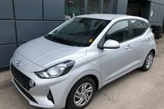 Hyundai i10 1,0 MPi Essential