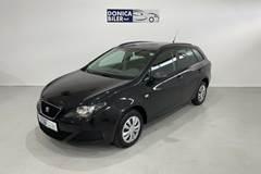 Seat Ibiza 1,2 TDi 75 Reference ST