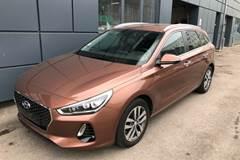 Hyundai i30 1,6 CRDi 110 Premium stc.