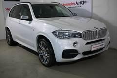 BMW X5 M 3,0 50d xDrive aut.