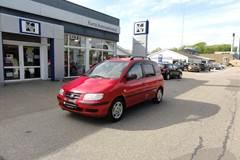 Hyundai Matrix 1,6 GL Van