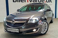Opel Insignia 2,0 CDTi 163 Cosmo Sports Tourer aut.