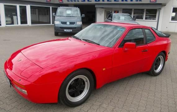 Porsche 944 2,5 Turbo