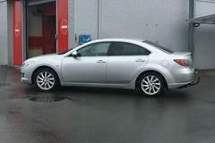 Mazda 6 2,0 Advance