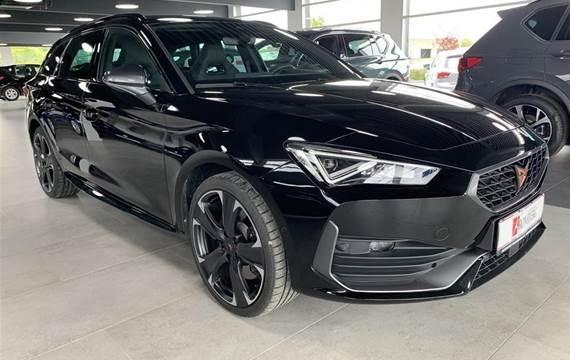 Cupra Leon 1,4 Sportstourer  TSI  Plugin-hybrid DSG  Stc 6g Aut.