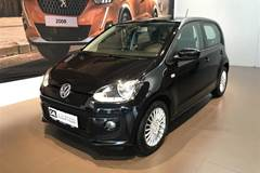 VW UP! 1,0 MPI BMT Style  5d