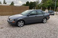 Volvo S40 2,0 T Business
