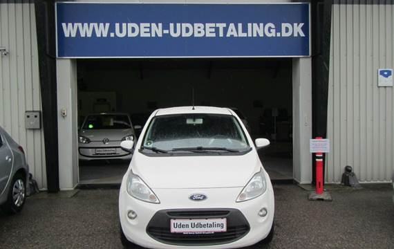 Ford Ka 1,2 Special Trend+