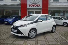 Toyota Aygo VVT-I X-Play + Touch 69HK 5d
