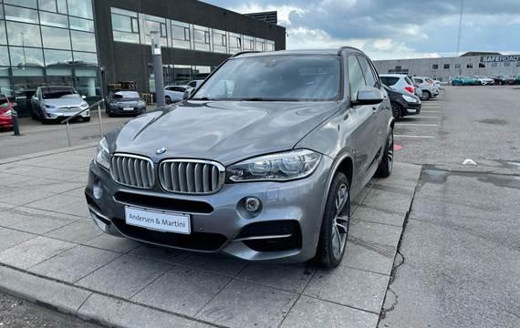 BMW X5 M 50D 3,0 D XDrive 381HK 5d 8g Aut.