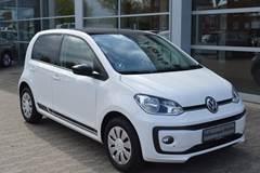VW UP! 1,0 MPi 60 Move Up!