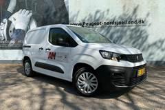 Peugeot Partner 1,5 BlueHDi 130 L1V1 Plus Van