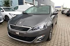 Peugeot 308 1,6 BlueHDi 120 Prestige Sky
