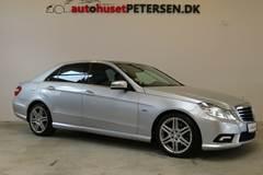 Mercedes E250 2,2 CDi Avantgarde stc. BE
