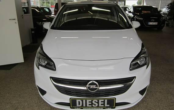 Opel Corsa 1,3 CDTi 95 Sport Van