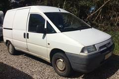 Peugeot Expert 1,9 TD