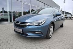 Opel Astra 1,4 T 150 Dynamic Sports Tourer