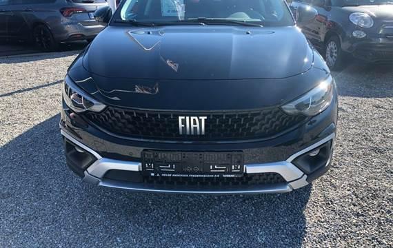 Fiat Tipo Cross 1,0
