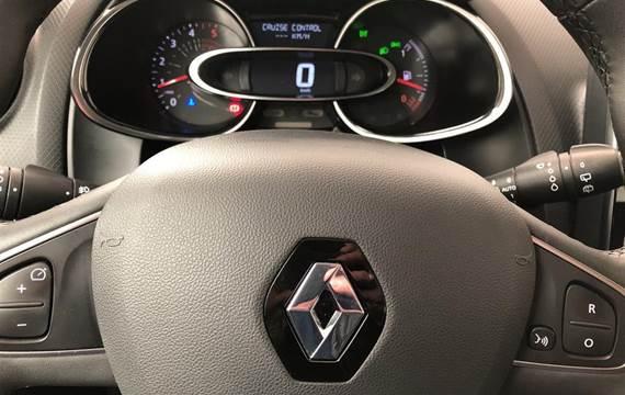 Renault Clio 1,5 Sport Tourer  Energy DCI Zen  Stc