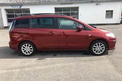 Mazda 5 2,0 Advance  Van