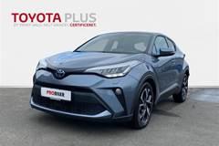 Toyota C-HR 1,8 Hybrid C-LUB Multidrive S  5d Aut.