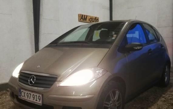 Mercedes A160 2,0 CDi
