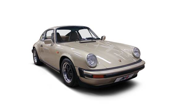 Porsche 911 3,0