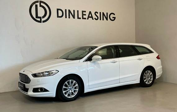 Ford Mondeo 1,5 TDCi 120 Trend stc. ECO