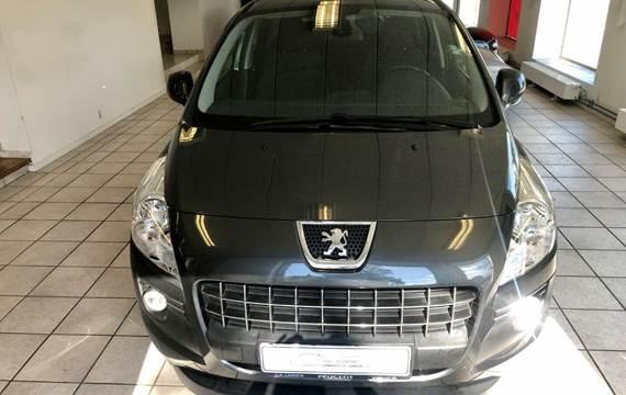 Peugeot 3008 1,6 HDi 110 Premium Cool