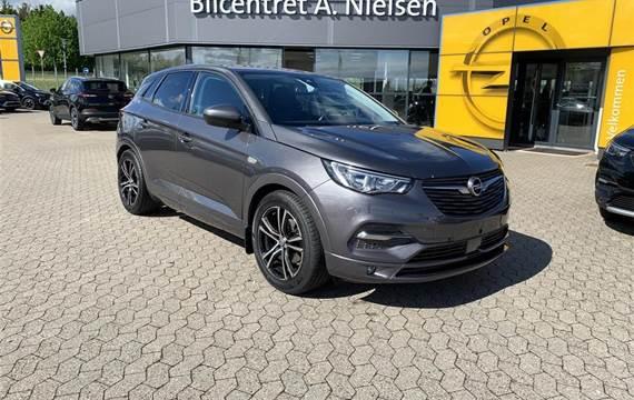 Opel Grandland X CDTI Enjoy 130HK 5d 6g Aut.