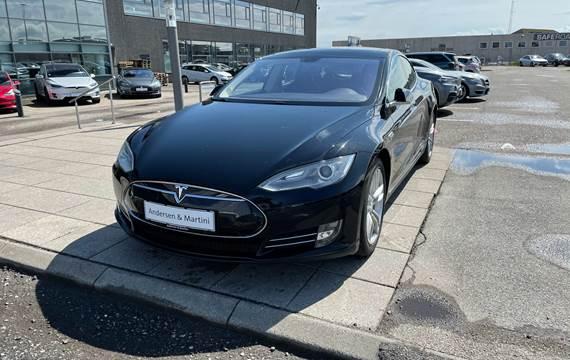 Tesla Model S 85 EL 378HK 5d Aut.