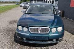 Rover 75 2,5 V6 Connoisseur