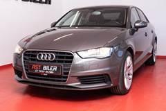 Audi A3 1,6 TDi 110 Ambiente S-tr.