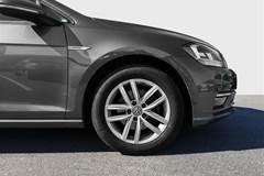 VW Golf 1,5 TSI BMT EVO Comfortline DSG  5d 7g Aut.