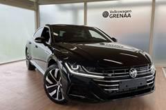 VW Arteon 1,4 eHybrid R-line DSG