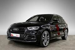 Audi SQ5 TFSI quattro Matrix-LED Navi Carbon AIR
