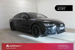 Audi A7 Sportback 3.0TDI Competition Head Up BOSE|LED