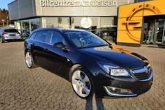 Opel Insignia 1,6 Ecoflex CDTI Edition Start/Stop 136HK 5d 6g