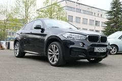 BMW X6 xDrive 30 d M PAKET NAVI LEDER KAMERA HEADUP