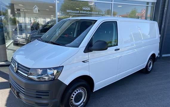VW Transporter 2,0 Lang 2,0 TDI BMT 102HK Van
