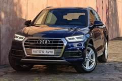 Audi Q5 35 TDi Quattro S-LINE