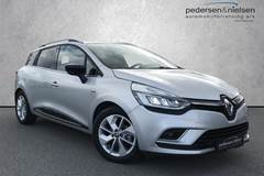 Renault Clio Sport Tourer 1,5 Energy DCI Limited 90HK Stc